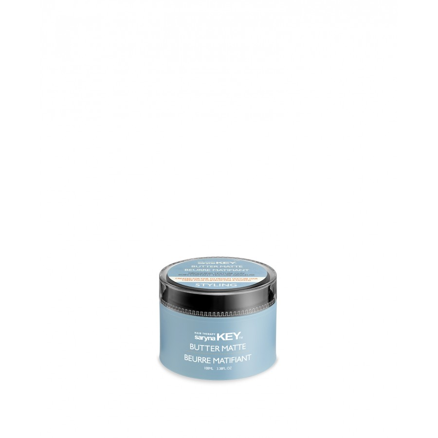 BUTTER MATTE GROOMING TEXTURE CLAY